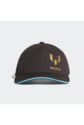 adidas MESSI Siyah Unisex Çocuk Şapka 100525563