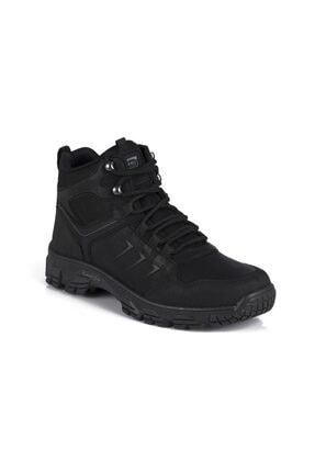 MUGGO Unisex Siyah Outdoor Ayakkabı