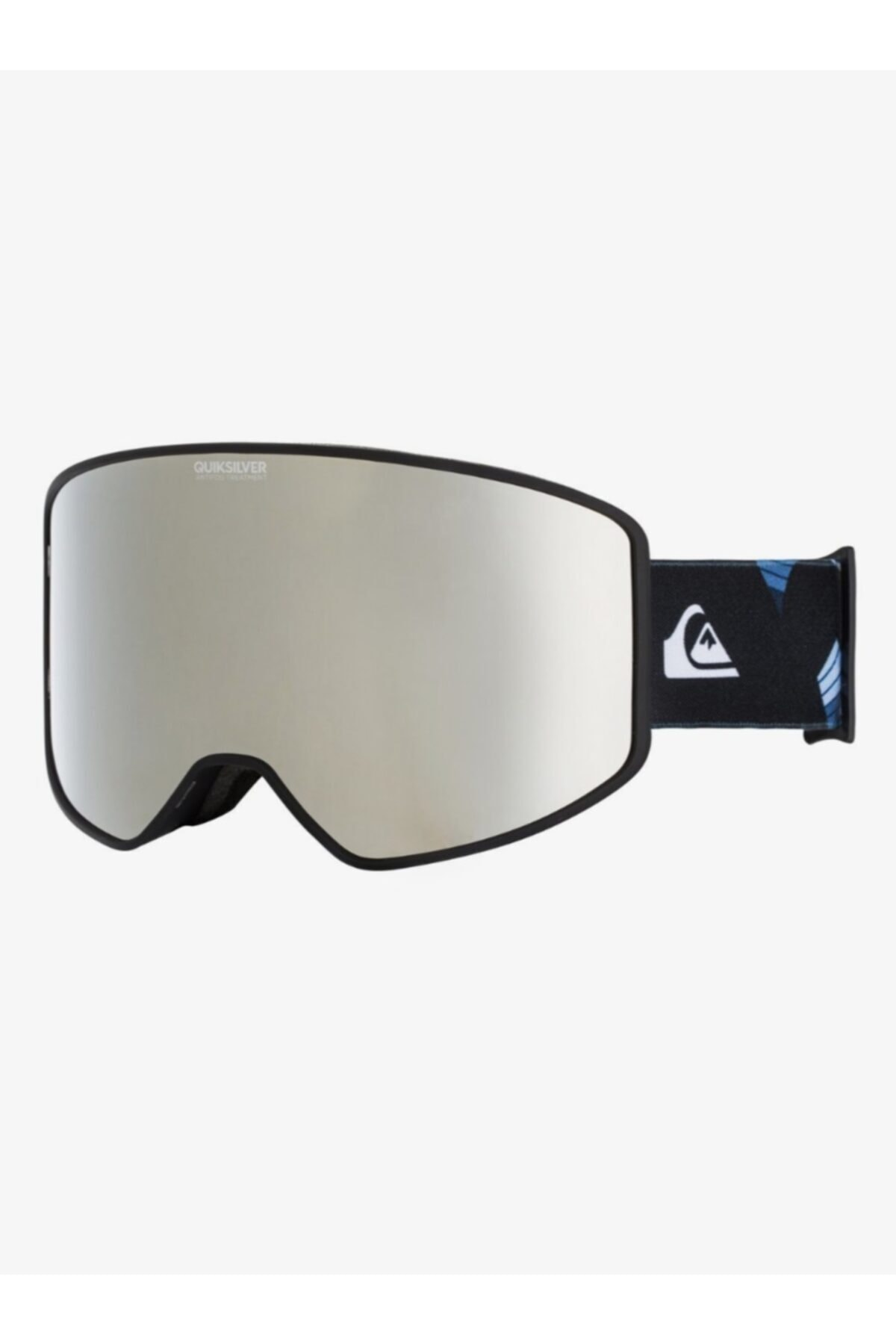 Quiksilver Quıksılver Storm Sportlıne M Sngg Kayak/snowboard Gözlüğü Eqytg03118-kvj0 1