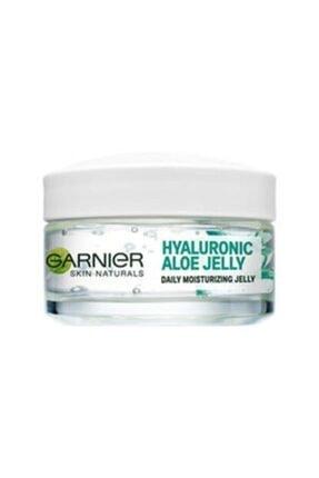 """Garnier Hyaluronik Aloe Jel - Günlük Nemlendirici Jel 50 ml """"3600542231978 """""""