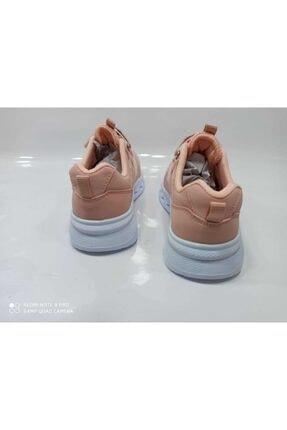 Almera Çocuk Pudra  Spor Ayakkabısı
