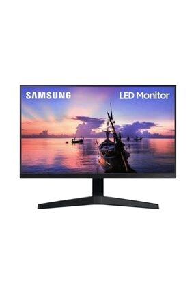 """Samsung 24"""" T350 Çerçevesiz Ips 75hz Freesync Hdmı Full Hd Gaming Monitör Lf24t350fhmxuf"""