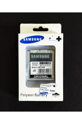 Samsung Galaxy J2 G360 J2 J200f Orijinal 2000mah  Batarya Pil