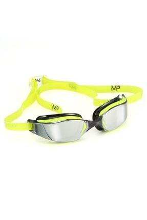 MP Xceed Mirror Aynalı Yüzücü Gözlüğü