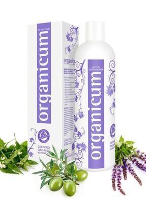 Organicum Organik Saç Kremi - Actıve 350 Ml 8698985830075