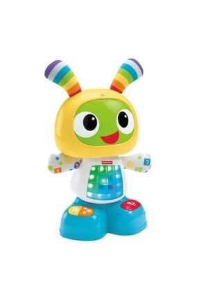 mattel Fisher Price Dansçı Beatbo
