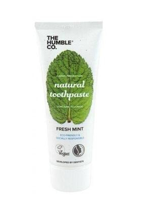 Humble Brush Humlebrush Fresh Mint Diş Macunu 75 Ml