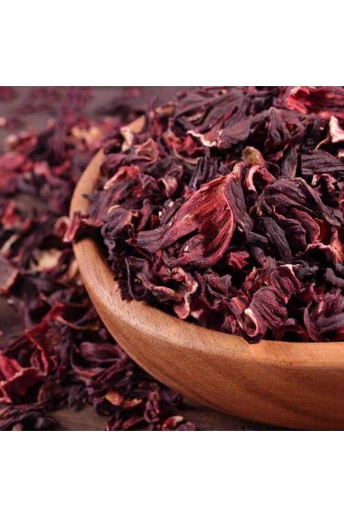 Safran Çetinkaya Avm Nar Çiçeği Hibiskus Çayı 1 Kg 2