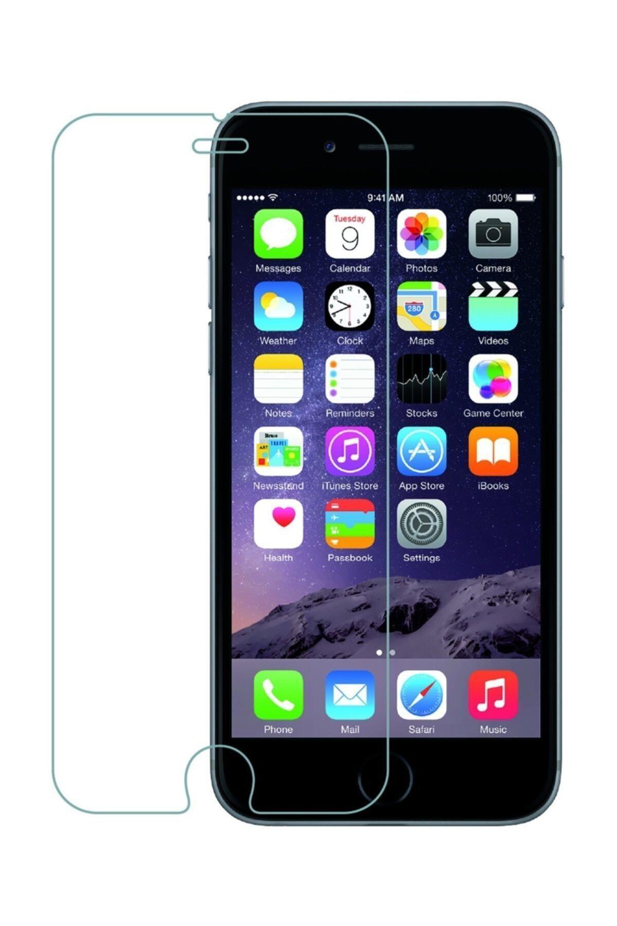 Sunix Apple Iphone 7 Plus Cam Ekran Koruyucu 1