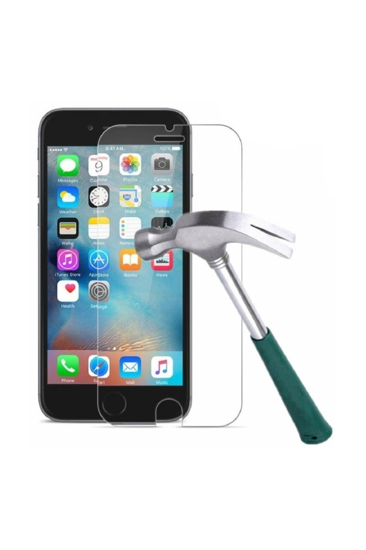 Sunix Apple Iphone 7 Plus Cam Ekran Koruyucu 2