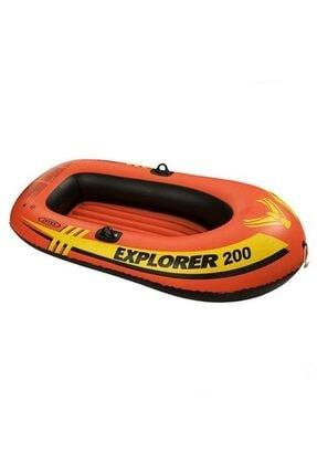 Intex Explorer 200 Şişme Bot