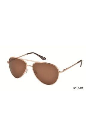 Ferrucci 5515c1 Unisex Güneş Gözlüğü