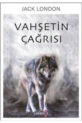 Yakamoz Yayınları Vahşetin Çağrısı