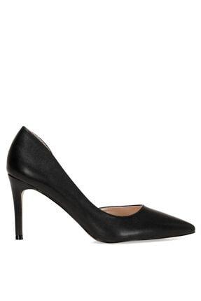 Nine West TIANA 1FX Siyah Kadın Gova Ayakkabı 101015731