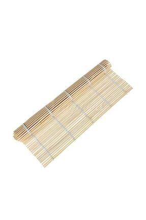 Prosharp Organik Bambu Suşi Yapma Matı - Makisushi Roll Mat