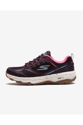 SKECHERS Kadın Gül Kurusu Koşu Ayakkabısı