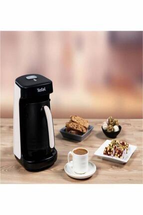 TEFAL Köpüklüm Compact Türk Kahvesi Makinesi Beyaz