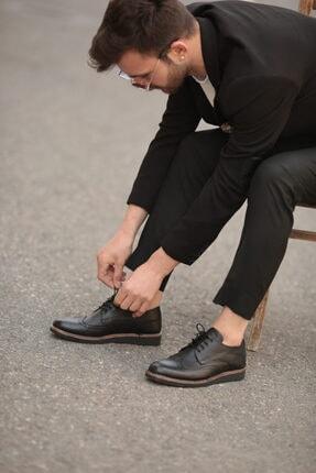 GÜR MODA AYAKKABI Hakiki Deri Erkek Ayakkabı