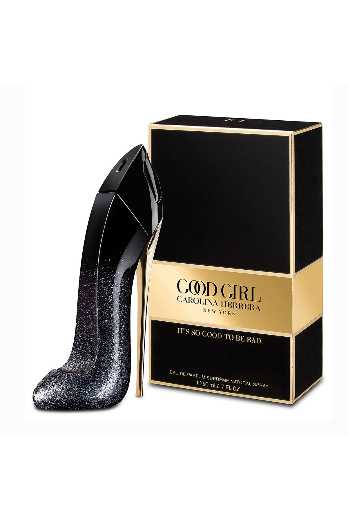Carolina Herrera Good Girl Supreme Edp 50 Ml Kadın Parfüm 1