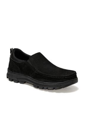 Flogart Gzl-70 Siyah Erkek Ayakkabı
