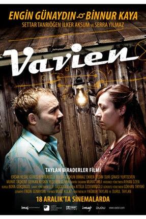 DVD Vavien