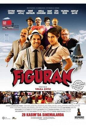 DVD Figüran
