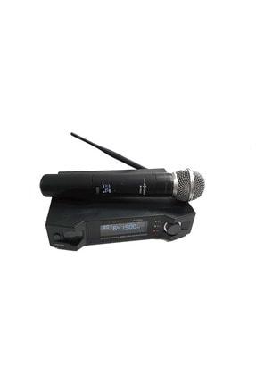 Network N-100u Uhf Telsiz Mikrofon (tek El)