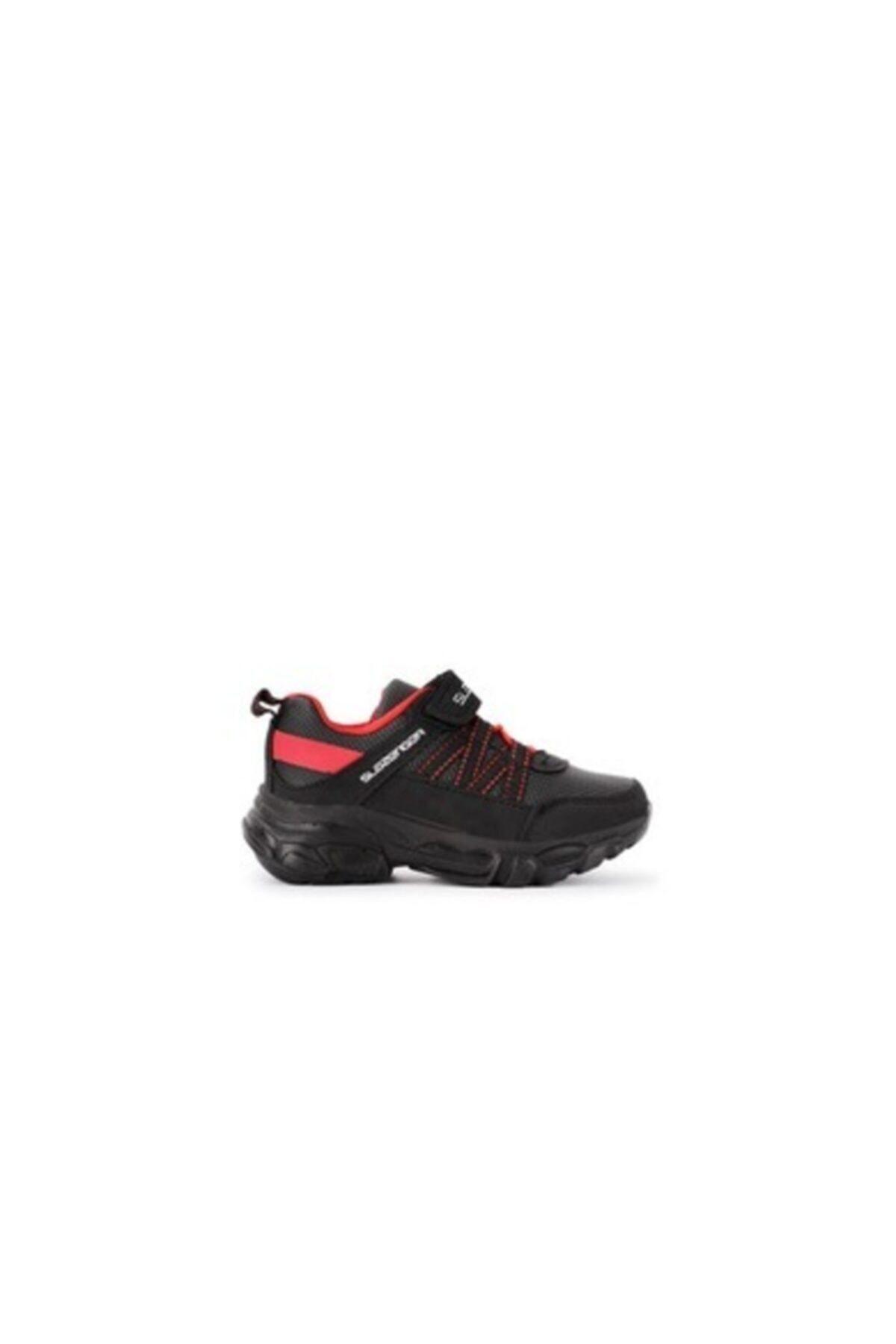 Slazenger Ovva Spor Çocuk Ayakkabı Sa20lp036 500 1