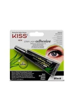 Kiss Strip Lash Adhesive Takma Kirpik Yapıştırıcısı 7 Gr