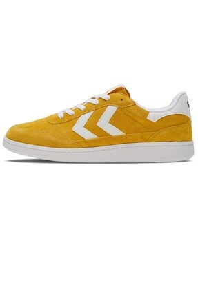 HUMMEL Unisex Sarı Victory Spor Ayakkabı 208679-5303