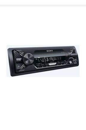 Sony Oto Teyp Usb+aux+4*55w Ses Çıkış Araba Teyibi Dsx-a110