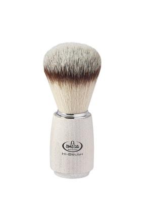 Omega Tıraş Fırçası Hi-brush Fiber 46711
