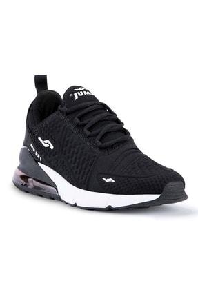 Jump Erkek Siyah Air Taban Spor Ayakkabı 24883