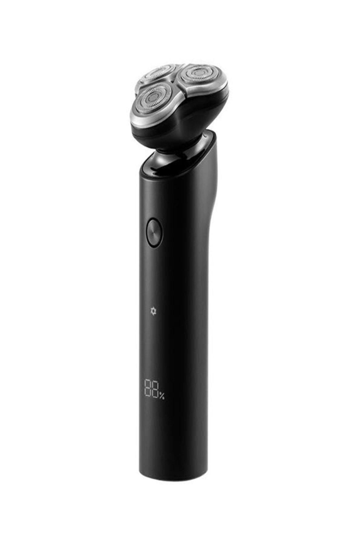 Xiaomi Mijia Elektrikli Tıraş Makinesi S500 Siyah 1