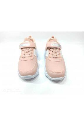 Almera Kız Çocuk Pudra Spor Ayakkabı