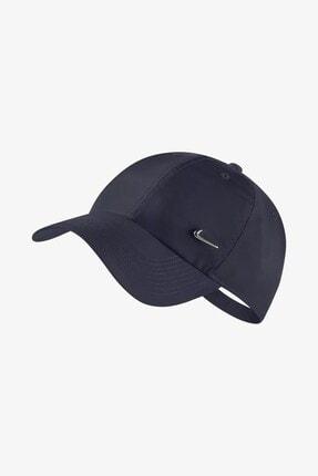 Nike Antrasit Şapka 943092-451