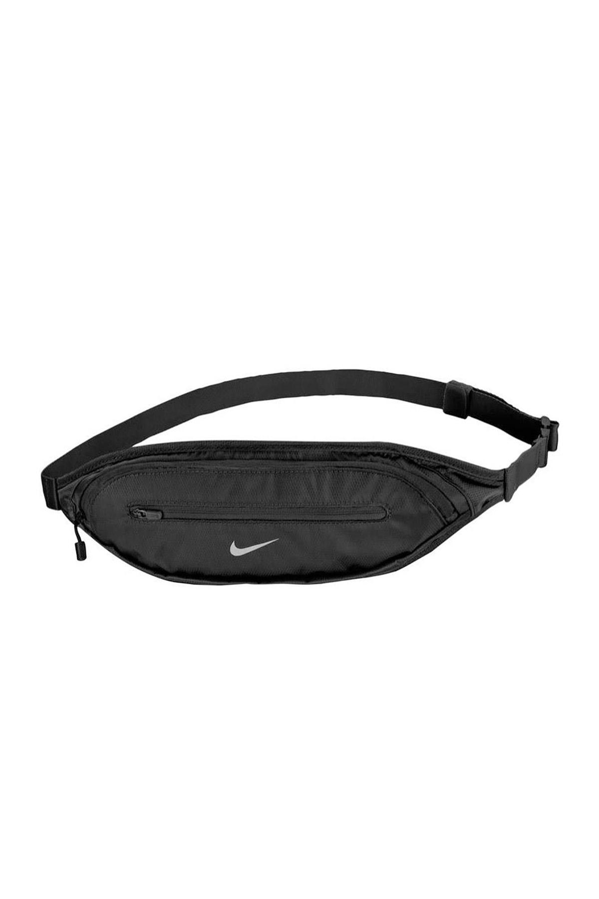 Nike N.000.1365.082.OS LARGE CAPACITY WAISTPACK 2.0 BEL ÇANTASI