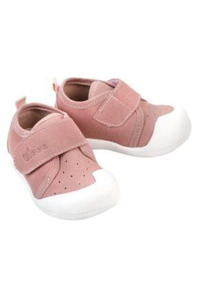 Vicco Kız Bebek Pudra Yürüyüş Ayakkabısı