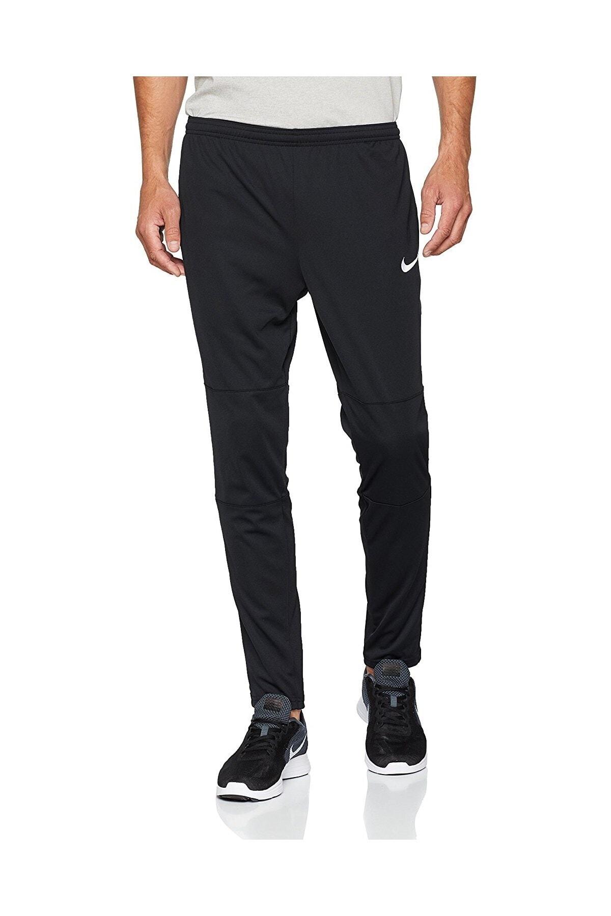 Nike Erkek Siyah Eşofman Altı Aa2086-010 1