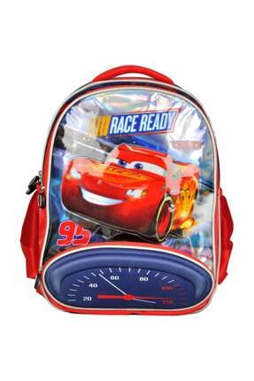 Hakan Çanta Cars Race Ready Sırt Çantası