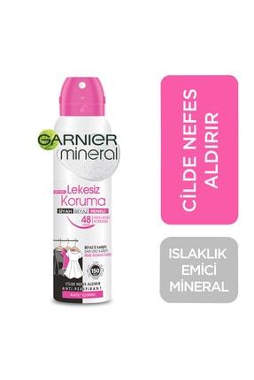 Garnier Anti - Perspirant Sprey Deodorant - Lekesiz Koruma 150 ml 3600541928879