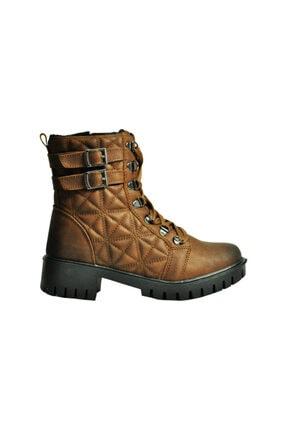 MP Kadın Taba  Bot Ayakkabı