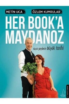 Destek Yayınları Her Book'a Maydanoz