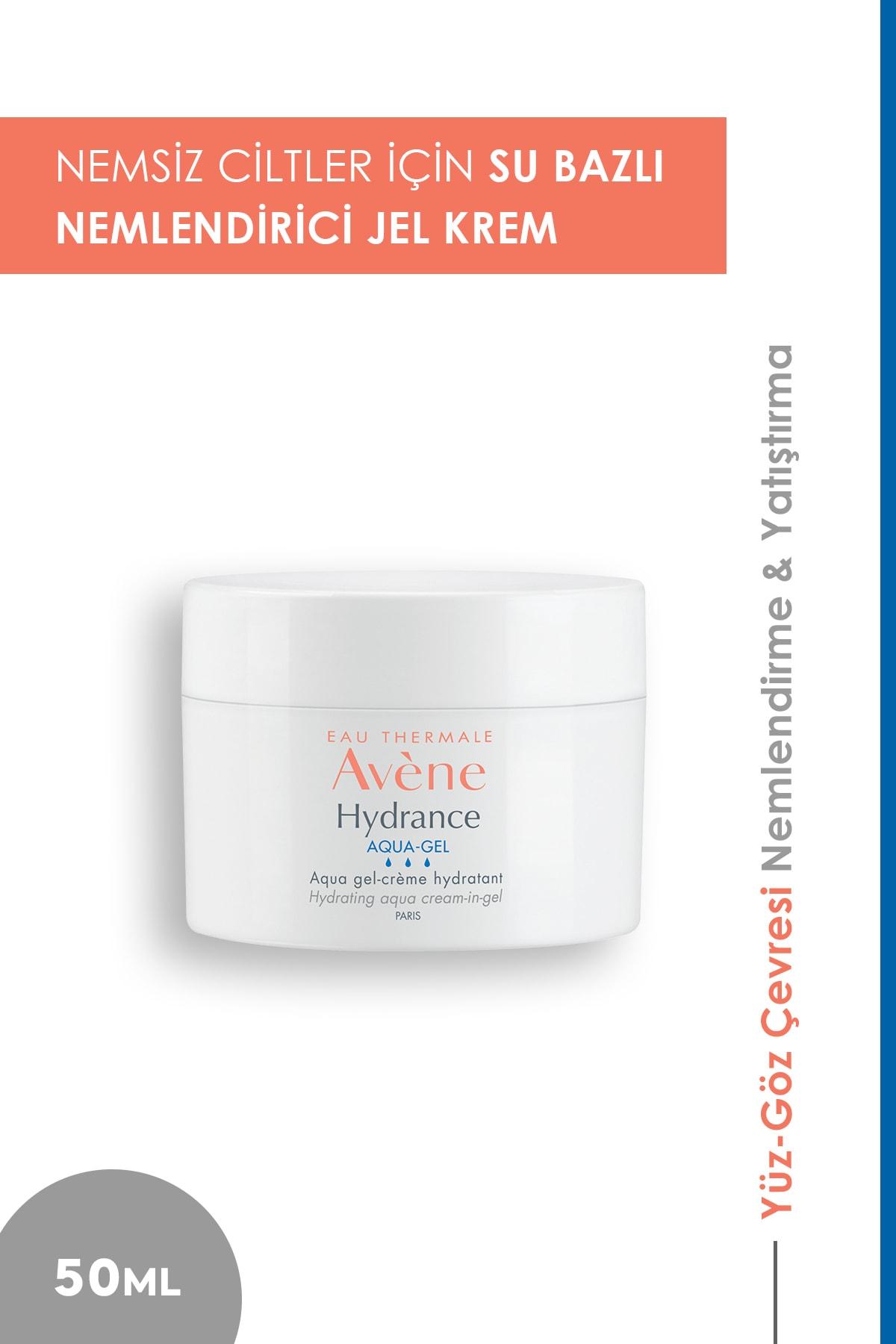 Avene Hydrance Aqua Gel Cream 50ml 1