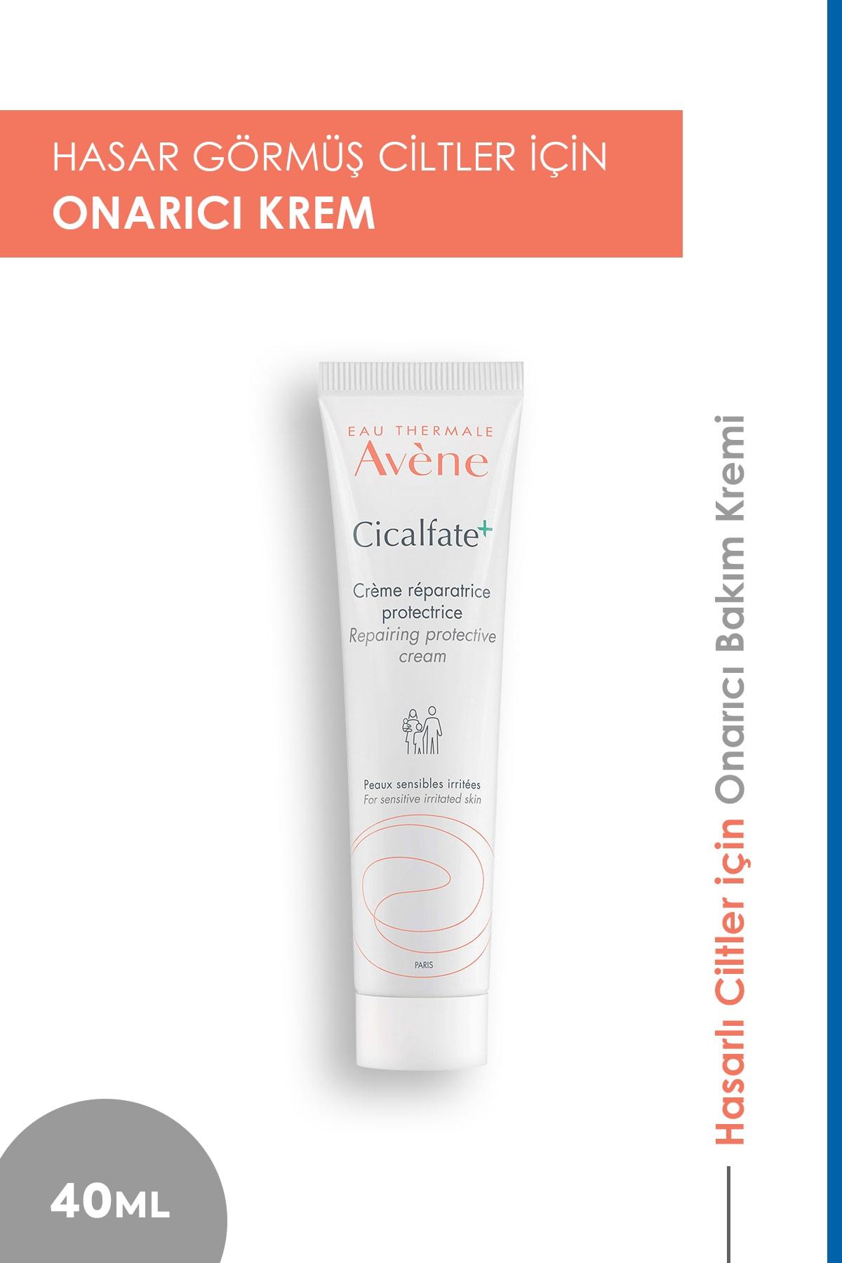 Avene Cicalfate+ Restorative Protective Cream 40ml 1