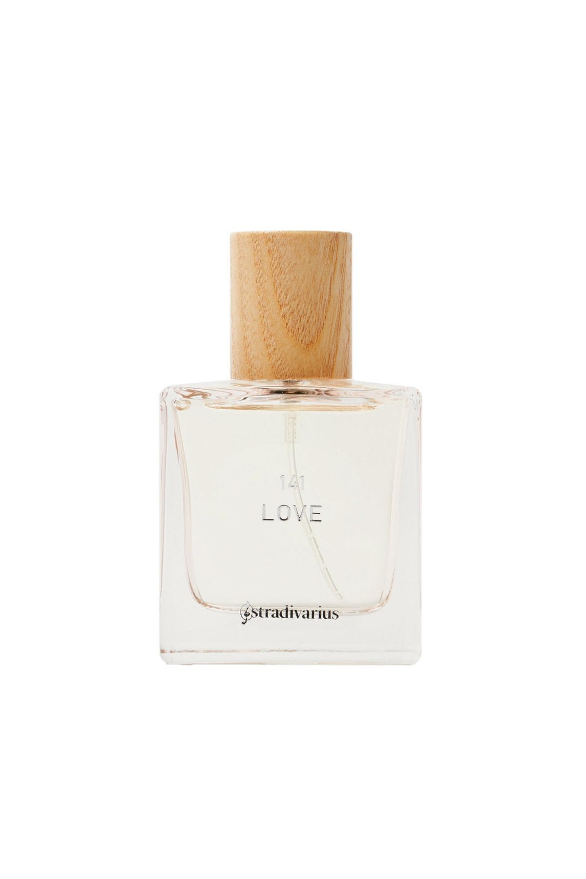 Stradivarius Kadın Love Eau De Toilette 00943056 1