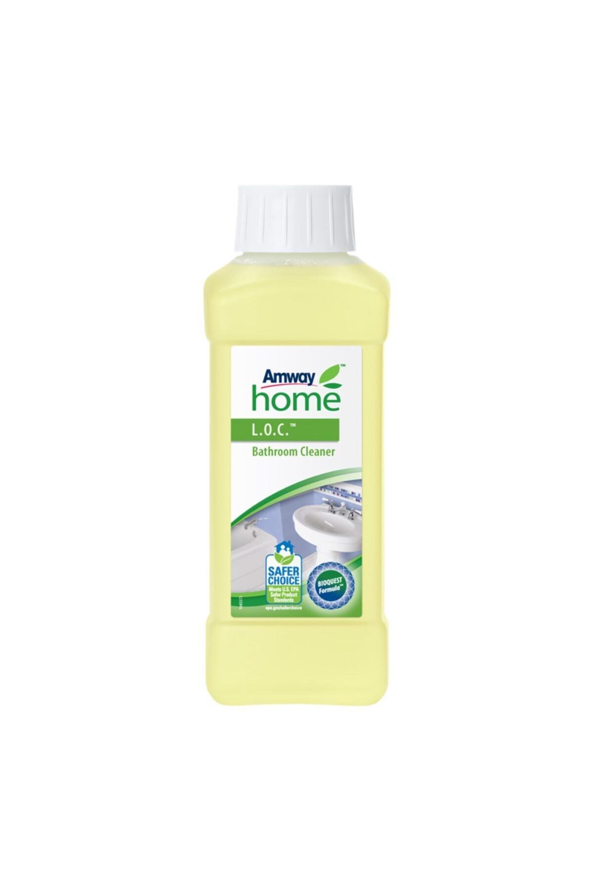 Amway Loc Banyo Temizleyici 500 ml 1