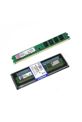 Kingston Kvr1333d3n9/4g 4 Gb Ddr3 1333 Mhz Pc Ram Masaüstü Bellek