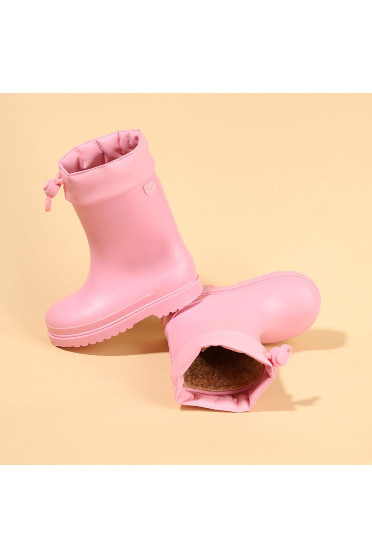 IGOR W10101 Chufo Cuello Kız/erkek Çocuk Su Geçirmez Yağmur Kar Çizmesi 2