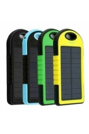 Arfseb 15000 Mah Güneş Enerjili Solar Powerbank Şarj Cihazi Aleti